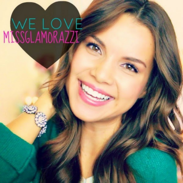 https://www.youtube.com/user/missglamorazzi