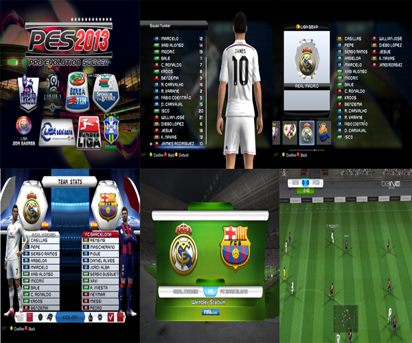 Download pes 16 CRACKED - YouTube