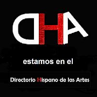 El blog está en el Directorio Hispano de las Artes