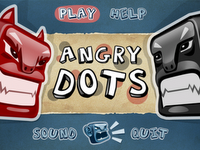Angry Dots v.1.0.1
