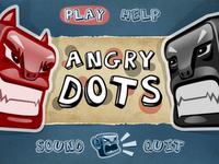Angry Dots v.1.0.1