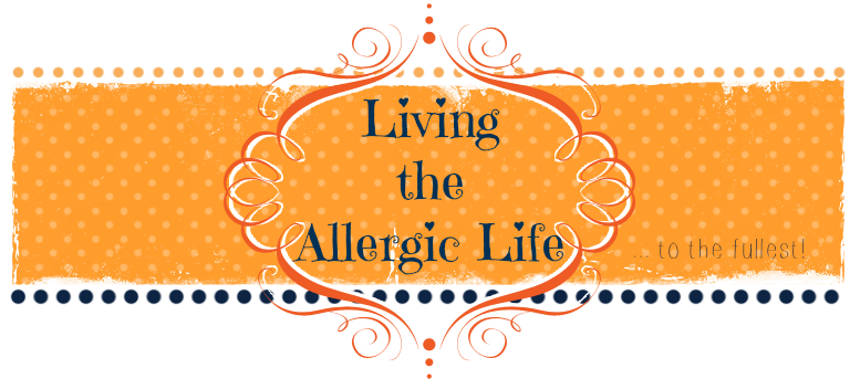 Living the Allergic Life