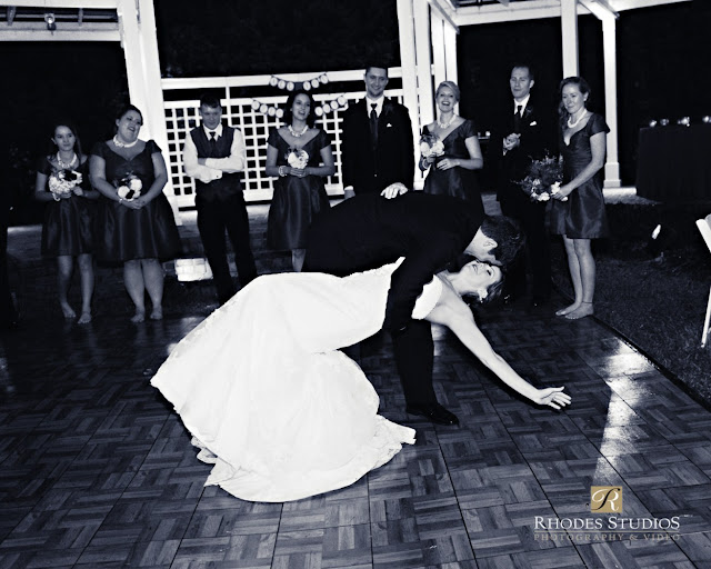 Anna Christine Events Cypress Grove Estate Orlando weddings