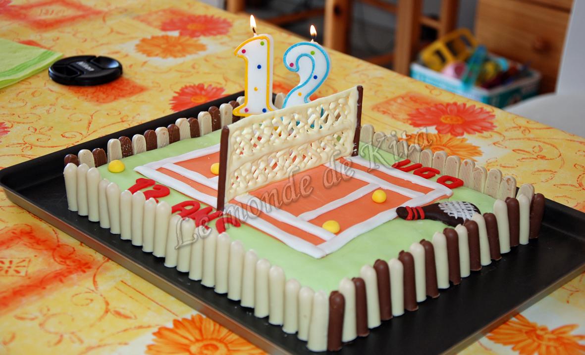 Le monde de kita quelques r alisations gourmandes - Gateau d anniversaire 3 ans ...