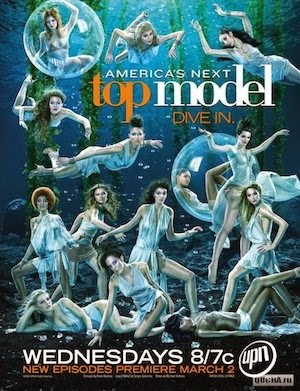 America's Next Top Model Season 4 -  2006