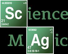 Science Magic: Blog para científicos, investigadores y estudiantes.