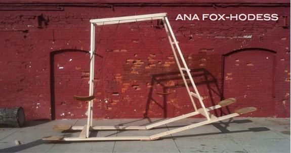 Ana Fox-Hodess