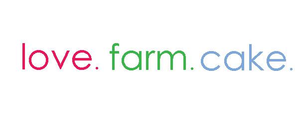 Love Farm Cake