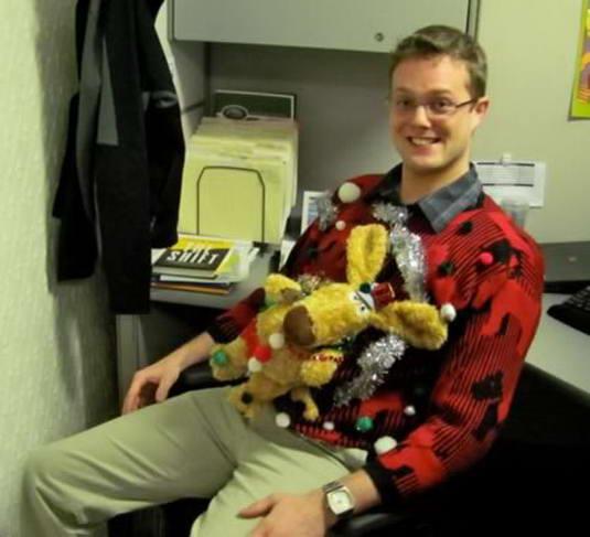 Model Sweater Yang Unik Dan Kreatif [ www.BlogApaAja.com ]