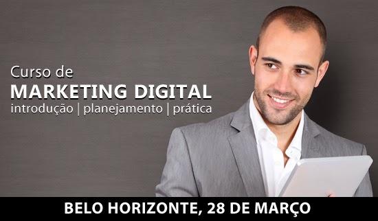 Curso planejamento de marketing