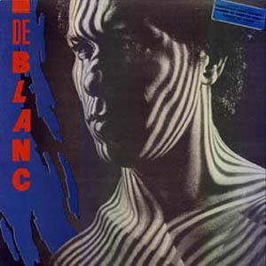 Ralph De Blanc album