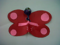 How to make a butterfly