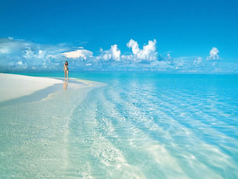 Relaxing Wallpaper Pictures Relaxing Beach Background