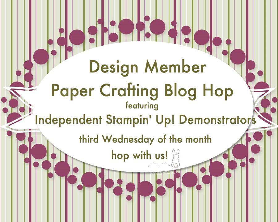 View My Blog Hop Projects!