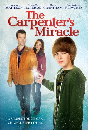 Ver The Carpenter's Miracle (2013) Online