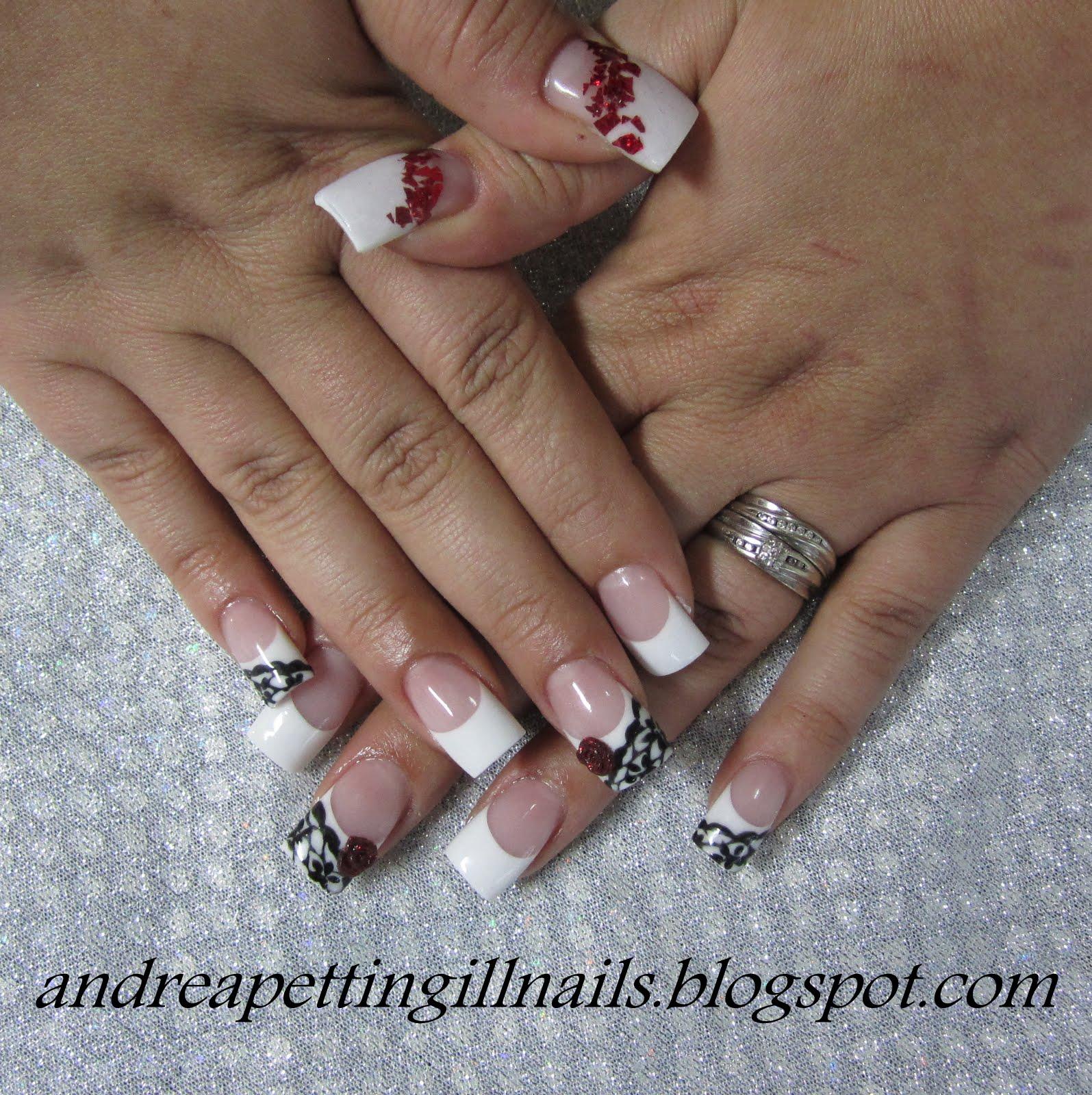 Andrea Pettingill Nails: May 2012