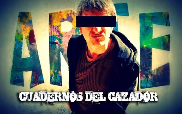 Cuadernos del Cazador