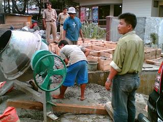 Harga Borongan Pekerjaan Bangunan Terbaru