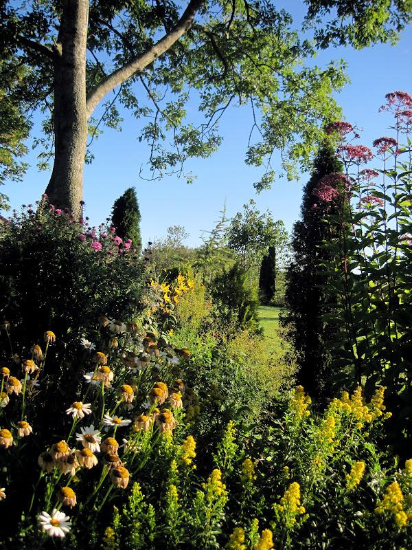 Landbohaven: dag fyldt med plantegaver/frø
