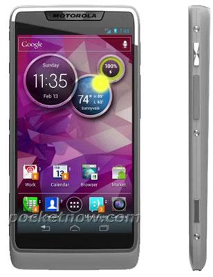 Device Surfaces Motorola
