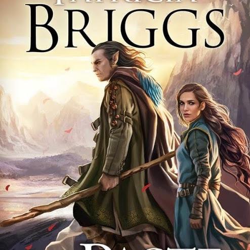 Le Pacte du hob de Patricia Briggs