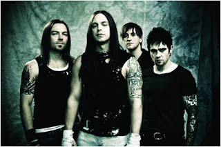 Bullet For My Valentine - Discografia Download