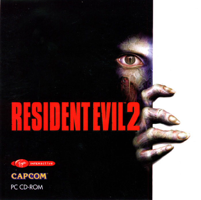 descargar Resident Evil 2 juego completo para pc español
