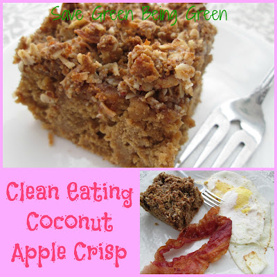 recipe apple crisp apple crisp grilled coconut caramel apple crisp ...