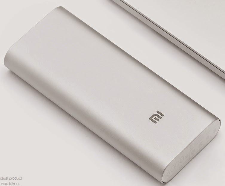 Xiaomi 16,000mAh Mi Power Bank, Available Soon for Php1,299