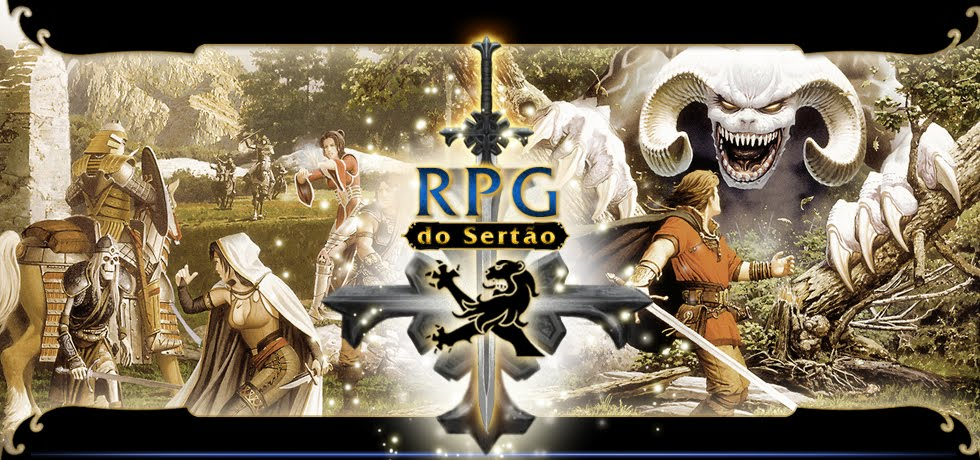 RPG do Sertão