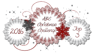 2 x ABC Christmas Challenge Top 3