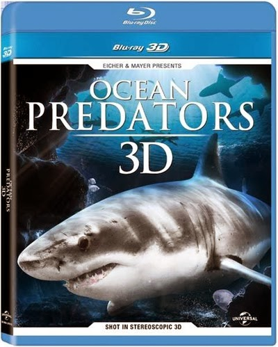 Depredadores Peligrosos 3D SBS Latino
