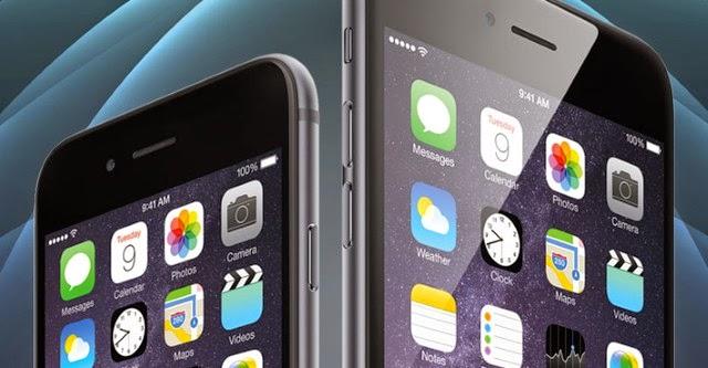Apple đẩy mạnh tiêu thụ iPhone 6