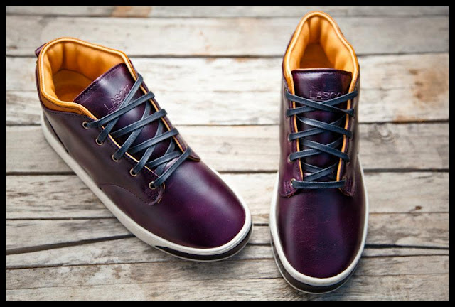 LASCO American Made Leather Shoes