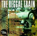THE REGGAE TRAIN-LP