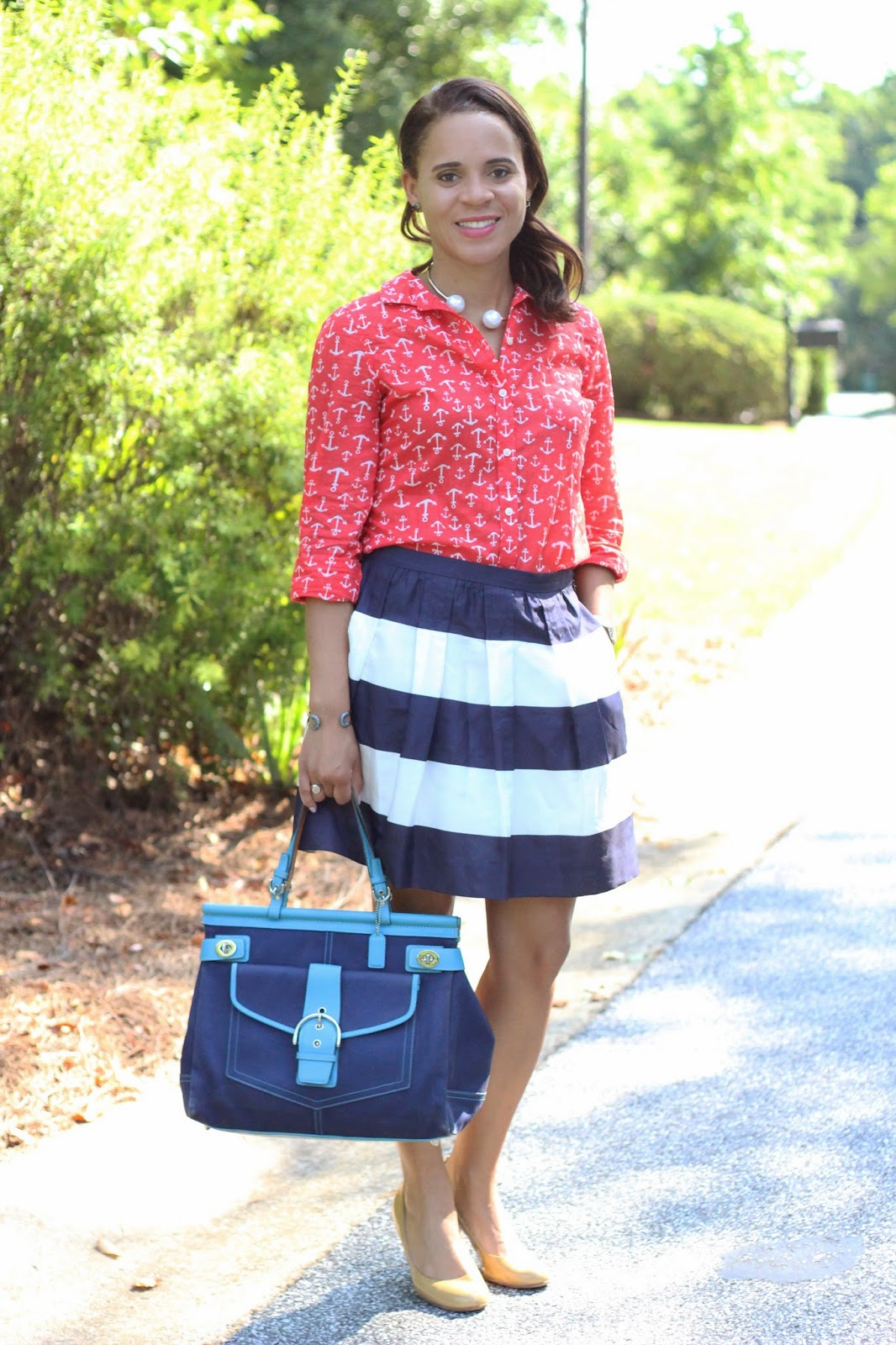 J-Crew-Stripe-Skirt