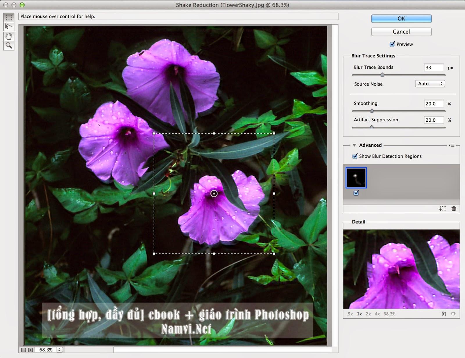 giáo trình và ebook photoshop