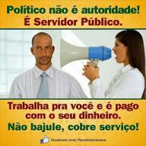 Cidadão ativo
