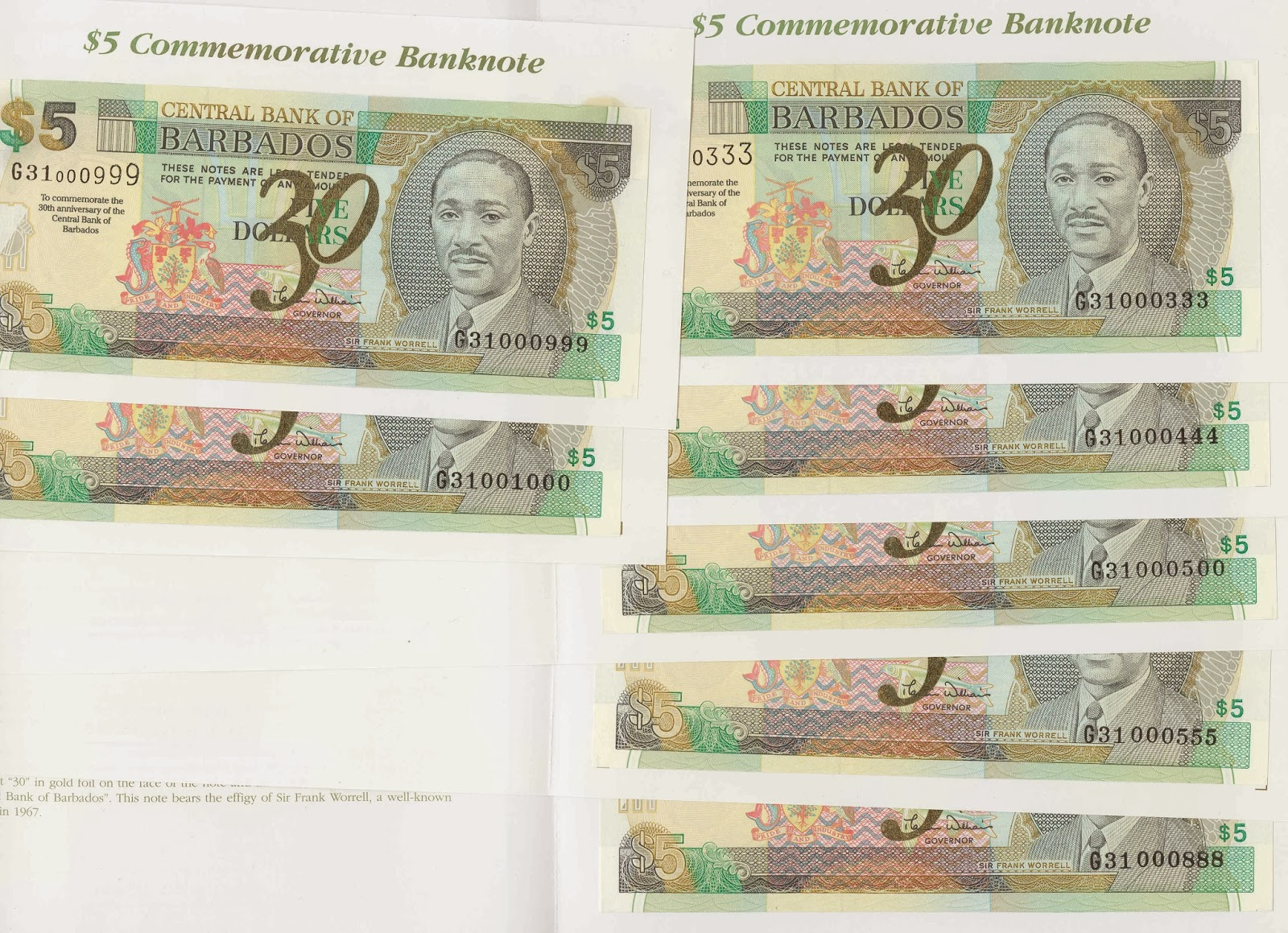 http://americabanknotes.blogspot.com/2014/01/barbados-5-2002-central-bank.html