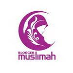 Saya Blogger Muslimah