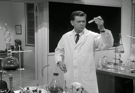 Arthur Franz as Dr. Donald Blake