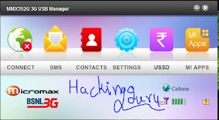 Hacking Guru: MMX352G 3G Modem No Device Error In Windows 8