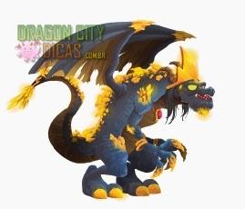 Dragão Midas