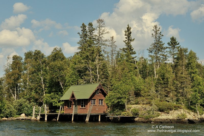 Planning A Lake Vermilion Vacation