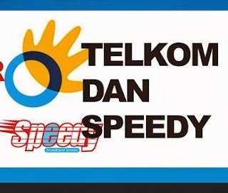 Pembyaran Tagihan Telkom dan Speedy