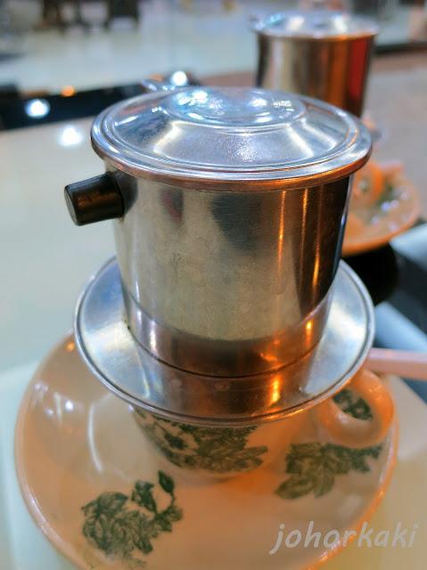 Vietnamese-Coffee-Johor
