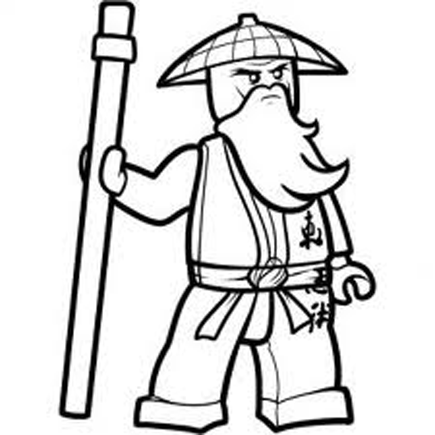 p coloring pages for kids - photo #36