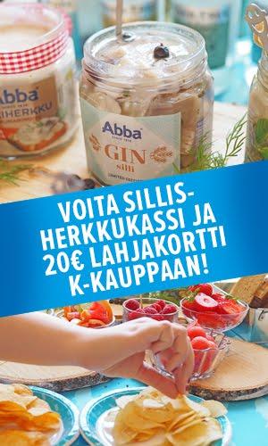 ABBA SILLIKSET