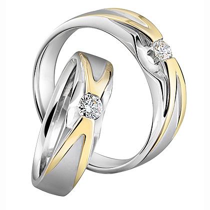 Olis Webblog Couple Elegant Wedding Ring