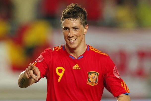 Fernando Torres Hairstyles Short Hairstyle 2013